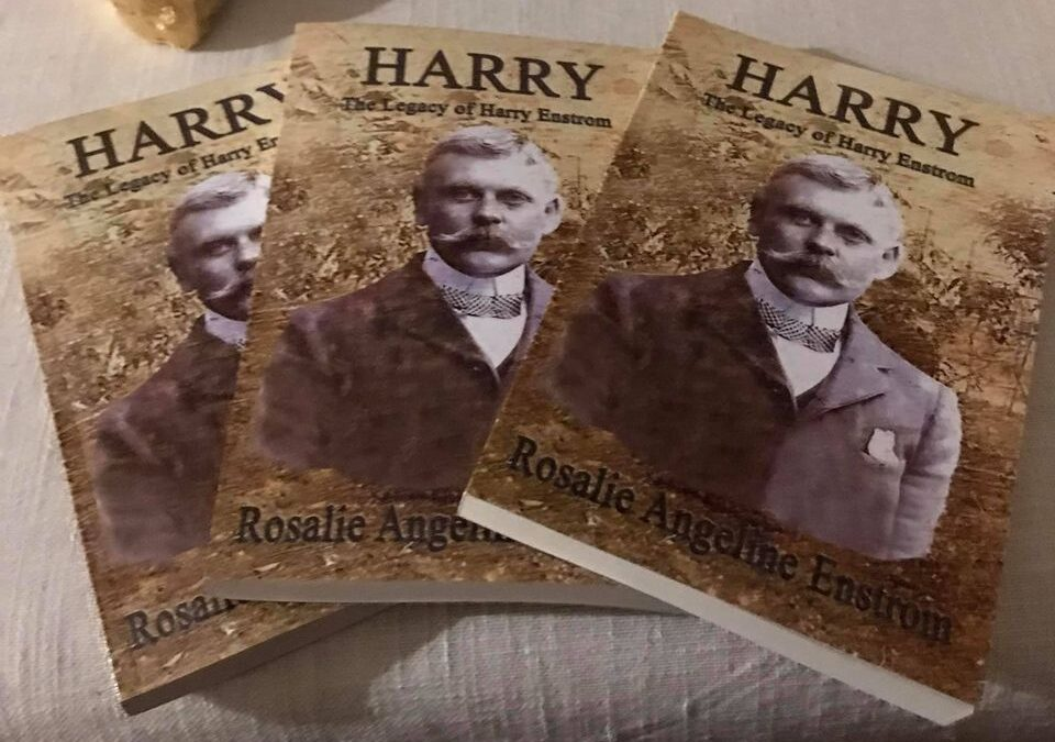 HARRY – The Legacy of Harry Enstrom